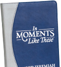 Request Your In Moments Like These 365-day Devotional with a gift of any amount