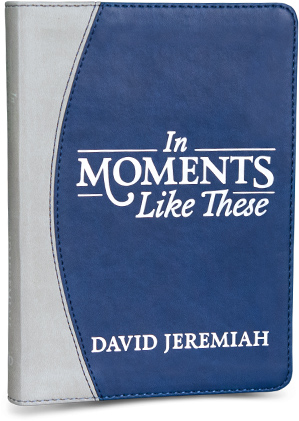 In Moments Like These 365-Day Devotional