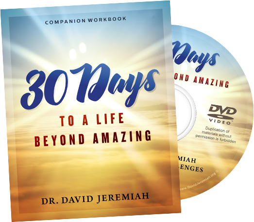 A Life Beyond Amazing Study Set with Workbook