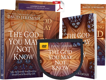 The God You May Not Know Set
