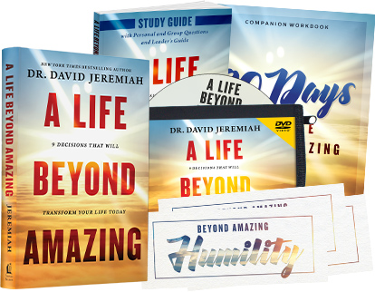 A Life Beyond Amazing Workbook Bundle