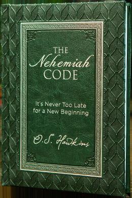 The Nehemiah Code