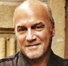 Greg Laurie, senior pastor of Harvest Christian Fellowship