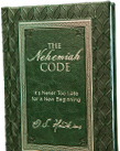 Request Your Nehemiah Code Book with a gift of any amount