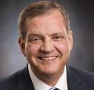 R. Albert Mohler Jr, president of The Southern Baptist Theological Seminary