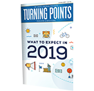 Turning Points Magazine and Devotional - Free Trial Subscription