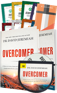 Become an Overcomer