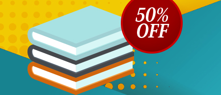 50% discount on study guides