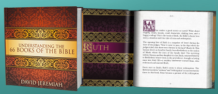Understanding the 66 Books of the Bible - Take a high–speed journey through the Bible