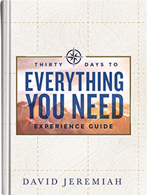 Thirty-Day Experience Guide