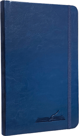 Turning Point <em>Notetaker's</em> Journal