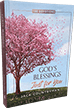 God's Blessings Just for You book, Any $