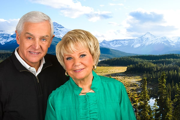 Join David Jeremiah for an Alaska Cruise Conference