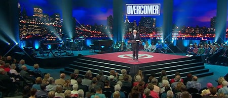 New Episodes on Weekend TV! - Watch Overcomers on Turning Point Television