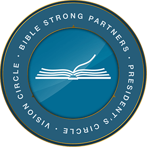 Stand with Turning Point as a Bible Strong Partner