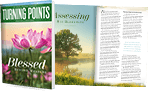 Request a Free Subscription - Turning Points Magazine & Devotional