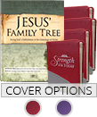 Strength for Today 4-Pack & Jesus' Family Tree
