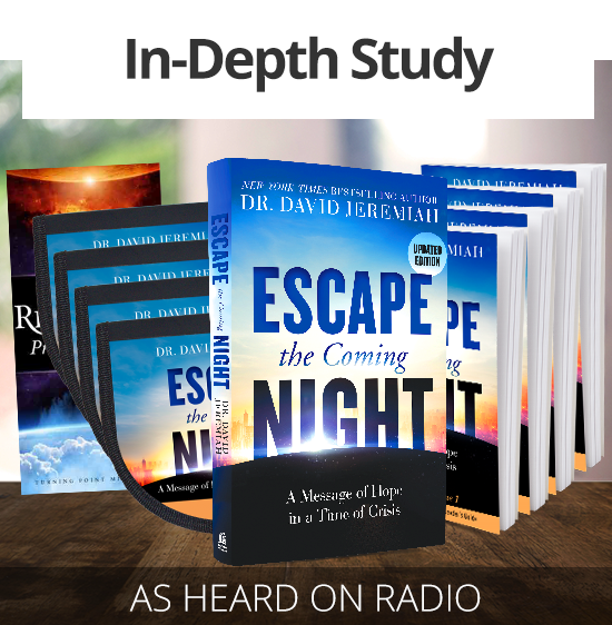 In-Depth Study, As Heard on Radio