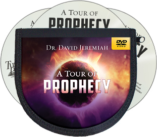 A Tour of Prophecy on DVD
