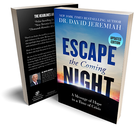 Escape the Coming Night from Dr. Jeremiah