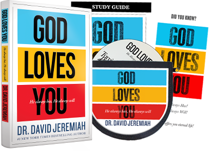 God Loves You CD Resource Set