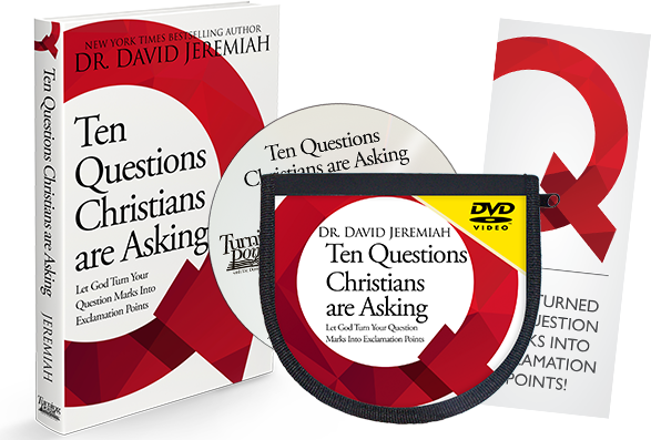 10 Questions Christians Are Asking