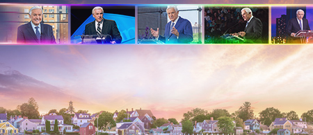 Turning Point Television is growing - Support our daily ministry to a hurting world