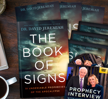 The Book of Signs - 31 Undeniable Prophecies of the Apocalypse - Study Resources