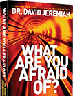 Request Your What Are You Afraid Of? Book with a gift of any amount