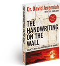 The Handwriting on the Wall Book