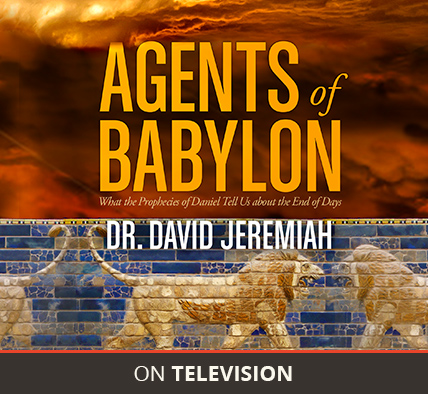 Agents of Babylon - Watch Now