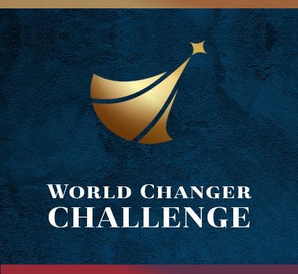 The World Changer Challenge