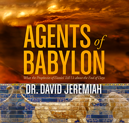 Agents of Babylon - The Spirit of Babylon Is Rising
