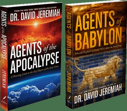 David Jeremiah's Complete Prophecy Set