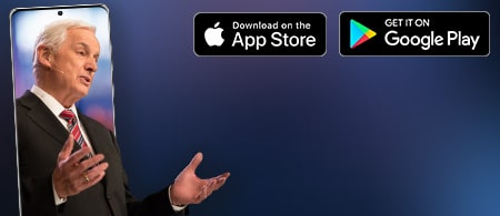 Stream Messages Anytime, Anywhere - Download the Official Turning Point App