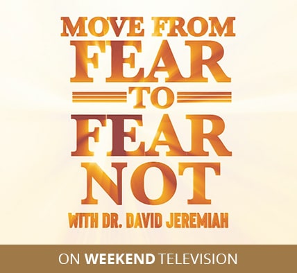 Move from Fear to Fear Not!
