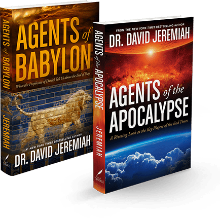 Agents Book Set
