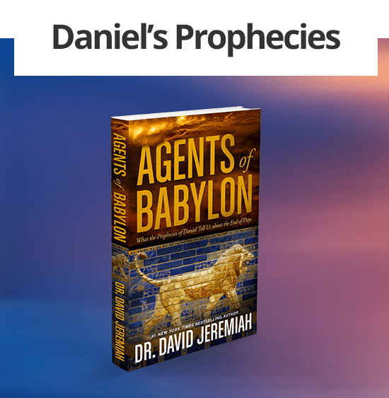 Daniel's Prophecies - Agents of Babylon