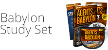 Babylon Study Set