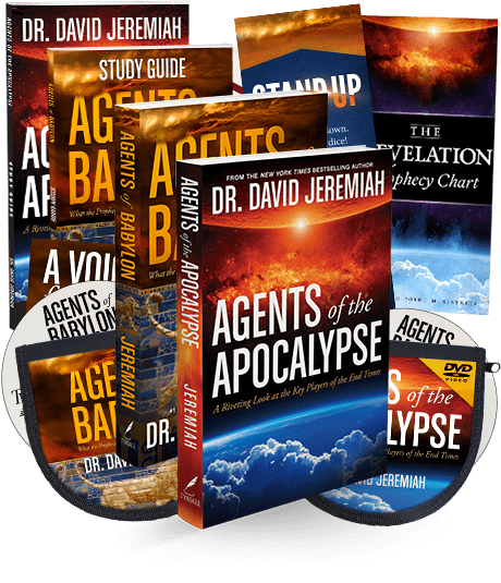 The Complete Agents Study Set