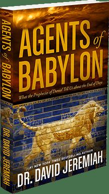 Agents of Babylon Book