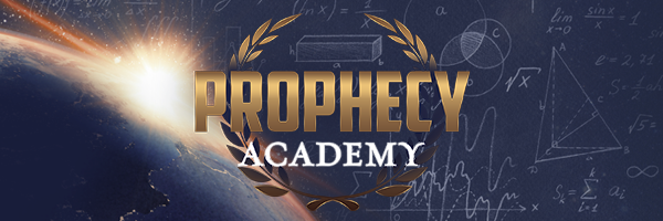 Dr. Jeremiah's Online Prophecy Academy