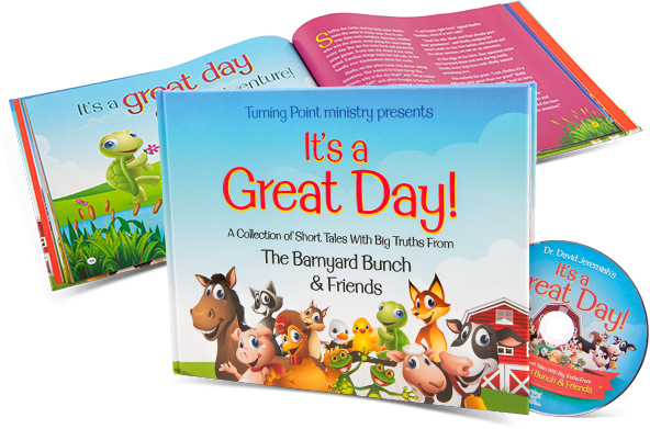 The Barnyard Bunch and Friends