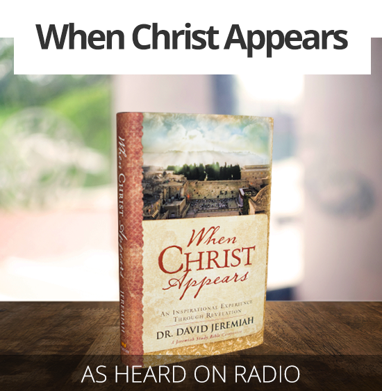 When Christ Appears, As Heard on Radio