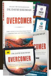 Overcomer Study Set