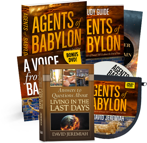 Agents of Babylon Set