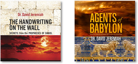Two Great Ways to Study the Book of Daniel