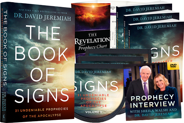 31 Undeniable Prophecies of the Apocalypse - Your Definitive Guide to Biblical Prophecy