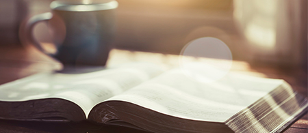 Could you use daily encouragement? Request our free e-devotionals