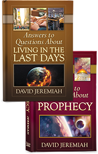Questions & Answers Prophecy Duo